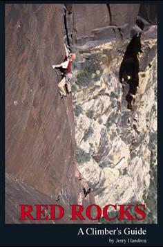 Red Rocks Guidebook cover image